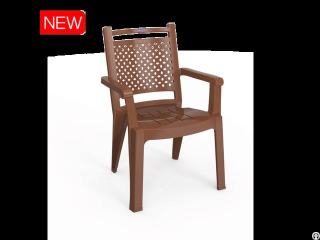 Plastic Chair Bali No 640