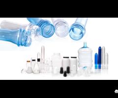 Pet Preform 89 Mm Duy Tan Plastics