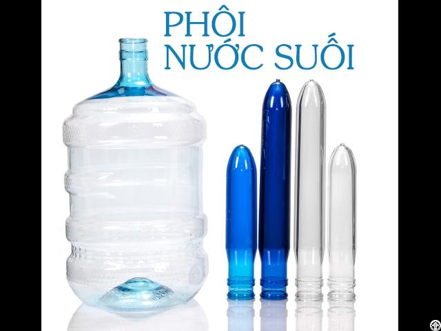 Water Bottle Pet Preform Duy Tan Plastics