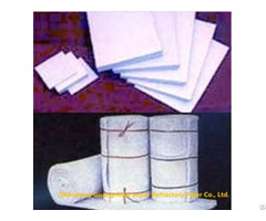 Ceramic Insulation Fiber Felt