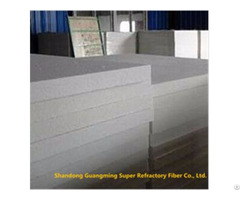 Refractory Bio Soluble Fiber Board