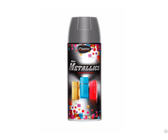 Babilox Micro Metallics Spray Paint