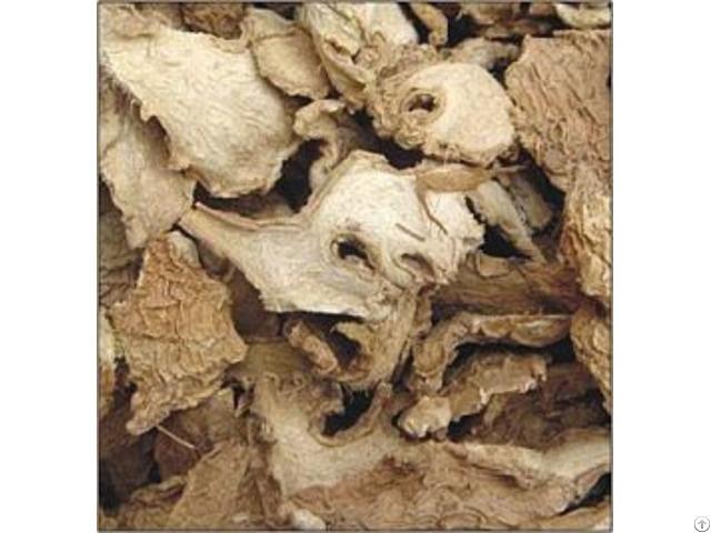 Dry Split Ginger 1
