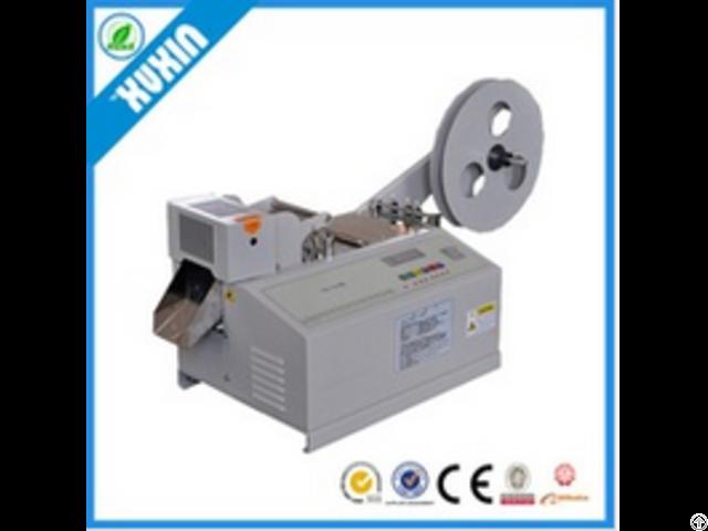 Nylon Trademark Cutting Machine X 01c