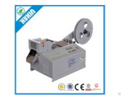 Nylon Trademark Cutting Machine X 01c