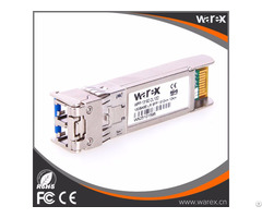 Sfp 10g Lr Compatible Transceiver 1310nm 10km