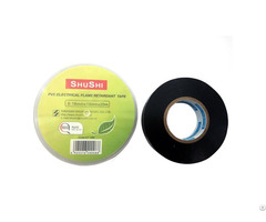 Fire Retartdant Pvc Electrical Tape Rohs Approval