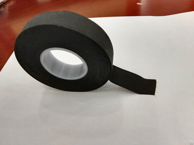 Polyester Fabric Automotive Wiring Harness Tape