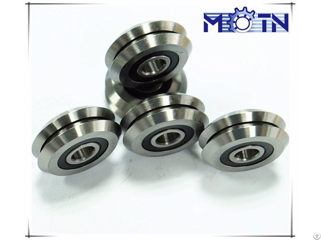 Track Roller Bearings W0 4mmx14 84mmx6 35mm