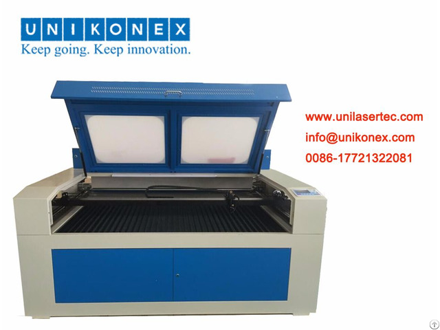 Fabric And Textile Laser Cutter