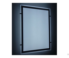 Led Light Pockets For Window Display