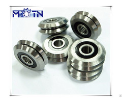 Linear Guide Roller Bearings W2 9 525mmx30 73mmx11 1mm