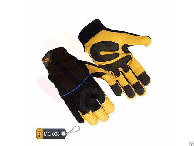 Mechanic Performance Gloves Debonair