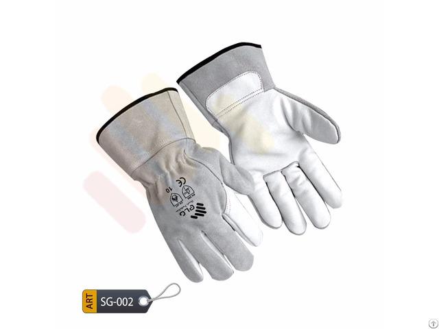 Welding Gloves Arsenic