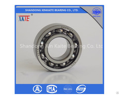 High Quality Conveyor Idler Bearing 6205 C3 C4 For Mining Machinery