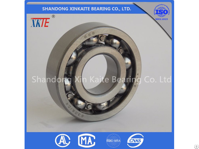 Prompt Delivery Good Quality Xkte Conveyor Idler Bearing 6306 C3 C4