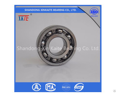 Prompt Factory Delivery Xkte Conveyor Idler Bearing 6307 C3 C4