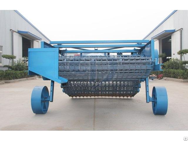 Topica Harvest Machine