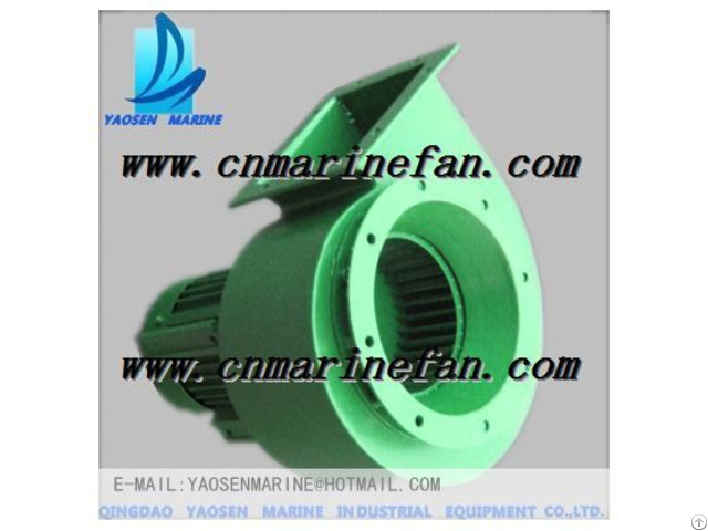 Jcl Marine Centrifugal Blower Fan For Ship Use
