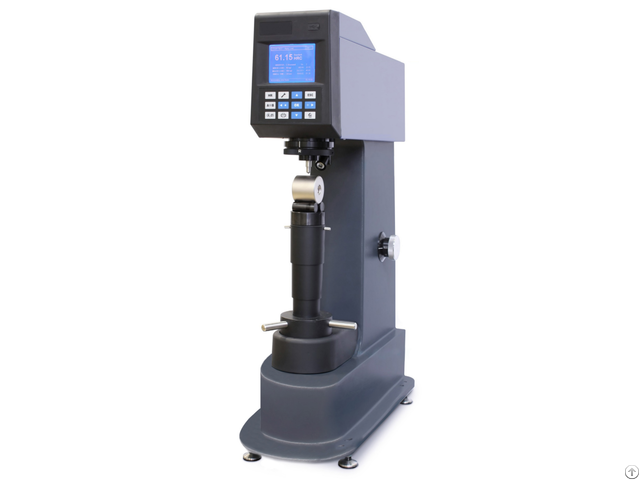 All Rockwell Hardness Tester 574rst