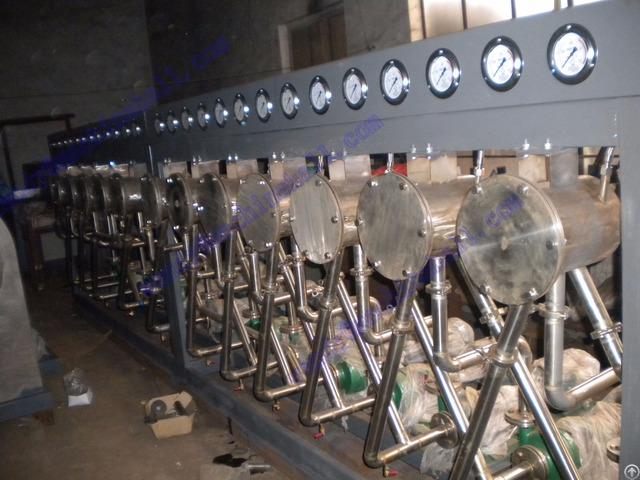 High Quality Potato Starch Machinery