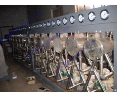 High Quality Potato Starch Machinery