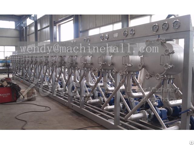 Food Grade Starch Processing Machinery China