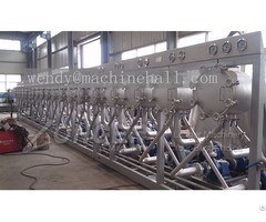 Food Grade Starch Processing Machinery China
