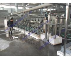 Tapioca Starch Machinery Manufacturer