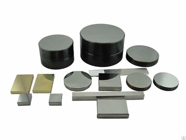 Standard Hardness Blocks