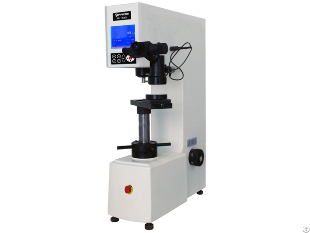 Digital Universal Hardness Tester Uht 900d