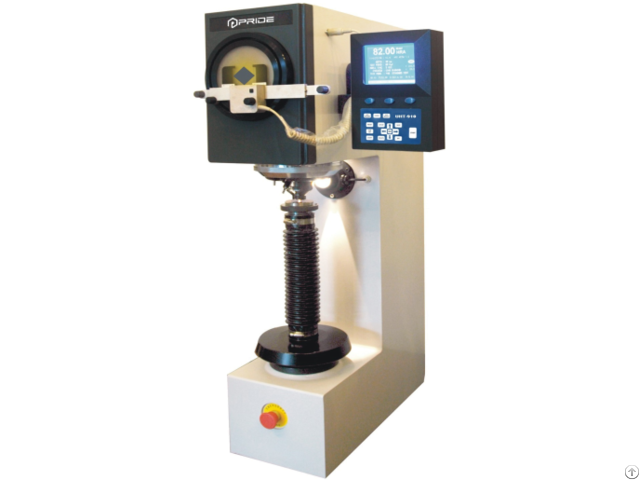 Advanced Universal Hardness Tester Uht 910