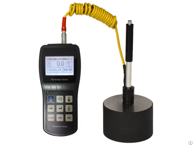 Portable Hardness Tester Hardy P130