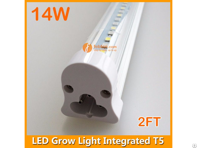 A 6m 14w Led Grow Tube Light