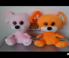 Plush Mouse Toys