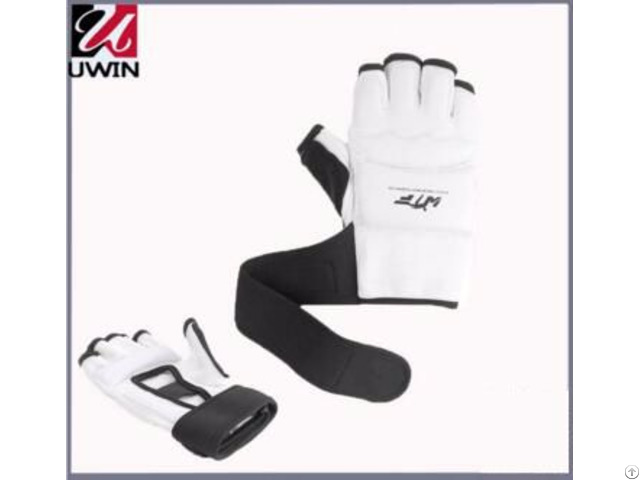 Wtf Approved Protector Hand Gloves Taekwondo Equipment