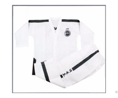 Custom Cheap Taekwondo Itf Uniform Dobok