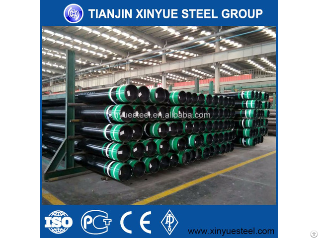 High Quality Api Seamless Steel Pipe
