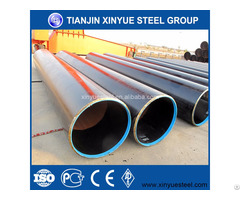 Gb Q345 Lsaw Steel Pipe