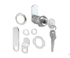 Zinc Alloy Cam Lock Latch Die Casting