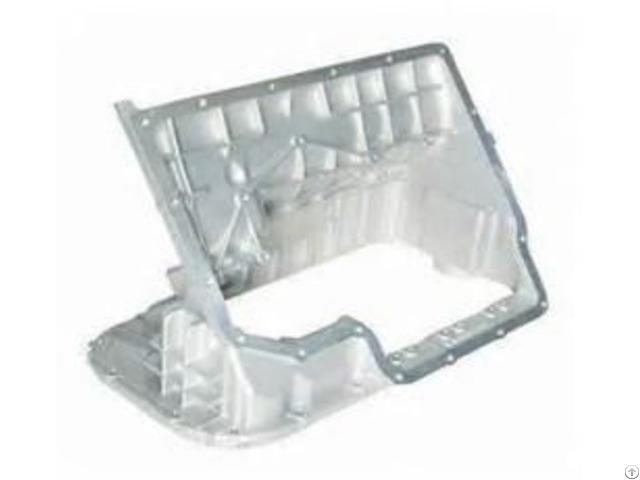 Car Accessories Aluminum Die Casting