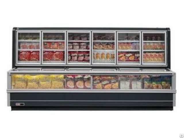 Combo Freezer