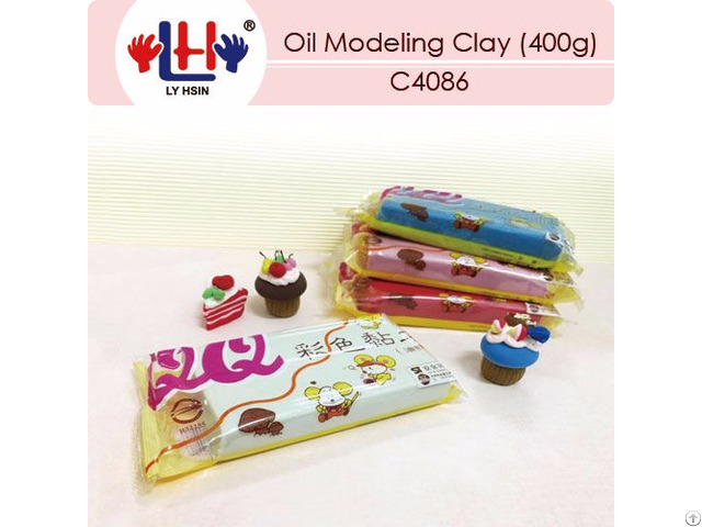 Modeling Clay 400g