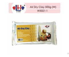 Air Dry Clay (white)