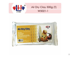 Air Dry Clay (terracotta)