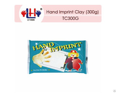 Clay Impression Kit 300g