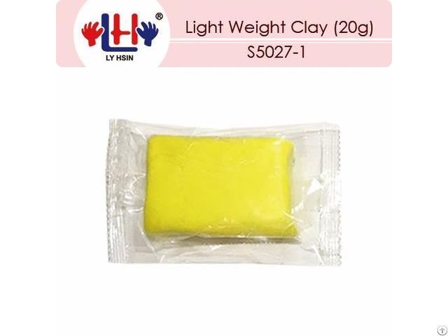 Light Weight Clay (20g/bag)