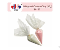 Whipped Cream Clay 30g