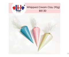 Whipped Cream Clay 90g