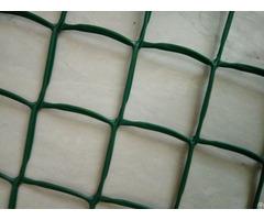 Plastic Mesh Net